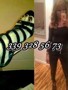 Escort Trans leona_trans (pesaro urbino)