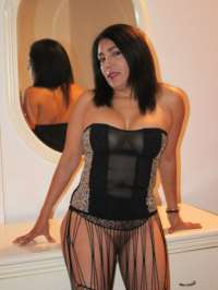 Escorts Donne nikol (pescara)