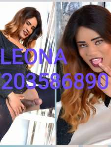Escort Trans juliana (barletta)