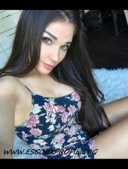 Escorts Donne lilly (vicenza)