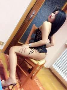 Escorts Donne nadia_thailand (milano)