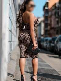 Escorts Donne assoluta_novita_ (cuneo)