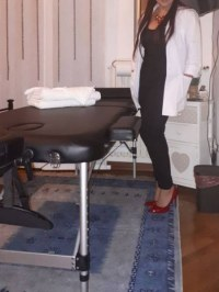 Escorts Donne massaggiatrice (reggio emilia)