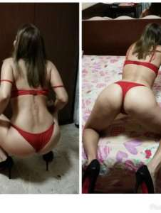 Escorts Donne alicia (milano)