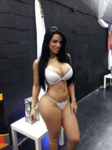 Escorts Donne daniela (messina)
