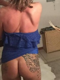 Escort Trans xenhot_ (venezia)