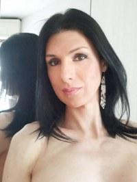 Escort Trans esmeralda (bergamo)