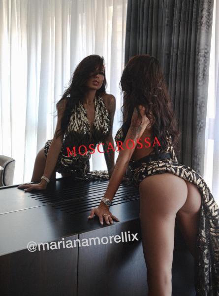 Foto di Mariana a Napoli