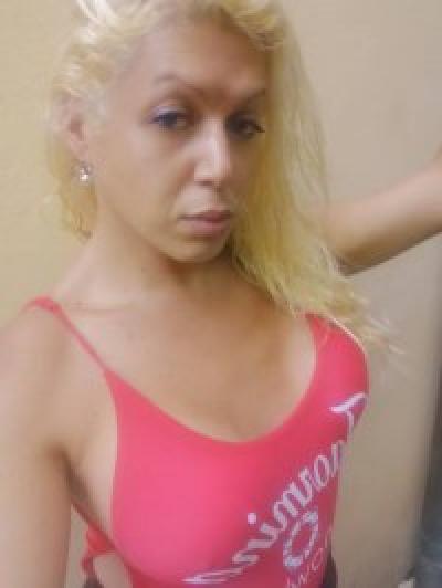 Escort Trans barbara trans (lucca)